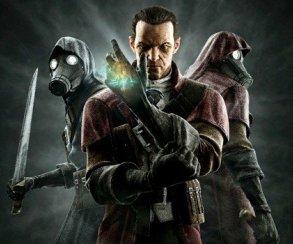 Трейлер игрового процесса Dishonored: Knife of Dunwall