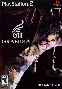 Обложка Grandia 3