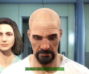 Каких известных людей можно сделать в редакторе Fallout 4?