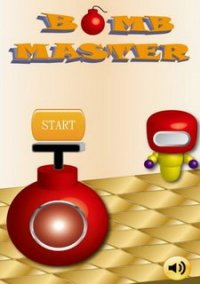Обложка Bomb Master