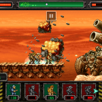 Скриншот Metal Slug Defence – Изображение 5