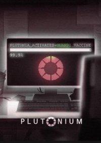 PLUTONIUM – фото обложки игры