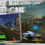 Скриншот Street Racing 3D - Speed Car – Изображение 4