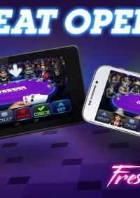 Обложка Fresh Deck Poker