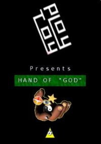 Обложка Hand of God