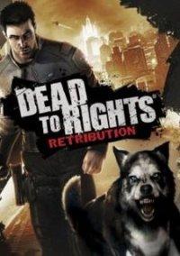 Обложка Dead To Rights: Retribution