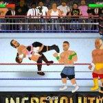 Скриншот Wrestling Revolution – Изображение 1