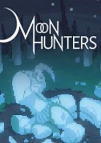 Обложка Moon Hunters