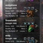 Скриншот Aurora Feint 2: Arena Daemons – Изображение 4