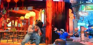 Street Fighter V. Трейлер с Taipei Game Show 2015