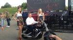 Игры@Mail.ru подарили Виктору Кислому «Harley Davidson» - Изображение 1