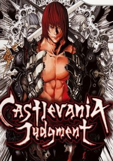 Castlevania Judgment