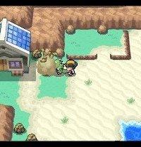 Обложка Pokemon HeartGold Version