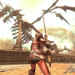 Скриншот Archlord 2 – Изображение 6