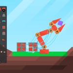 Скриншот Odd Bot Out – Изображение 4