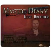 Обложка Mystic Diary: Lost Brother