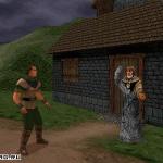 Скриншот King's Quest: Mask of Eternity – Изображение 4