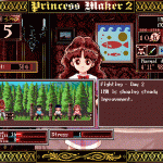 Скриншот Princess Maker 2 – Изображение 10