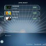 Скриншот Mixx Muse Arcade