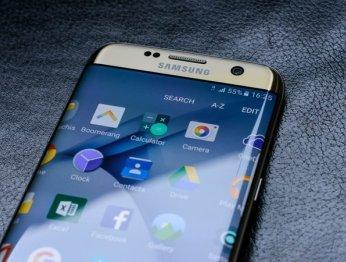 Samsung Galaxy S8 позволит менять разрешение экрана