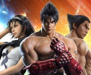 В Tekken Revolution добавят двух новых бойцов