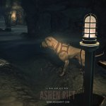 Скриншот Ashen Rift: A man and his dog – Изображение 6
