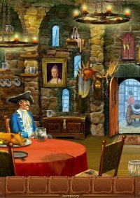 The Surprising Adventures of Munchausen – фото обложки игры