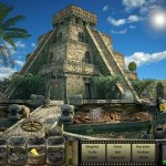 Скриншот Nat Geo Adventure: Lost City of Z – Изображение 3