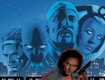 Соавтор Black Panther & The Crew говорит о супергероях-афроамериканцах
