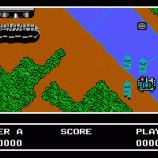 Скриншот Ikari Warriors