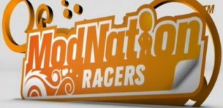 ModNation Racers. Видео #1