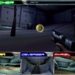 Скриншот Hired Guns (N/A) – Изображение 3