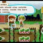 Скриншот Harvest Moon: My Little Shop – Изображение 3