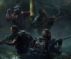 В Ghost Recon: Wildlands— Fallen Ghosts на Призраков объявлена охота