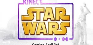 Kinect Star Wars. Видео #5