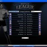 Скриншот Wrestling Spirit 2