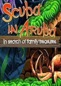 Обложка Scuba in Aruba