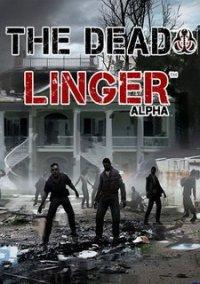 Обложка The Dead Linger