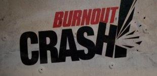 Burnout Crash!. Видео #1