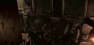 Resident Evil Zero HD. Этапы развития проекта