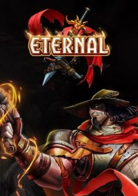 Обложка Eternal Card Game