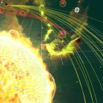 Скриншот Mammoth Gravity Battles – Изображение 12