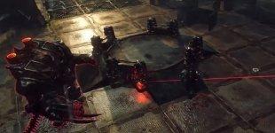 Warhammer 40,000: Inquisitor – Martyr. Демонстрация ранней версии