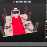 Скриншот Voxatron
