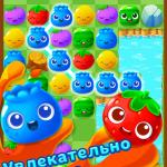 Скриншот Fruit Splash Mania – Изображение 2