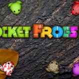 Скриншот Pocket Frogs