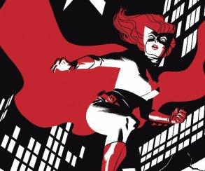 Еще одна антиутопия вкомиксах DC: наэтот раз режим Бэтмена вГотэме
