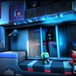 Скриншот LittleBigPlanet 2: DC Comics Premium Level Pack – Изображение 5