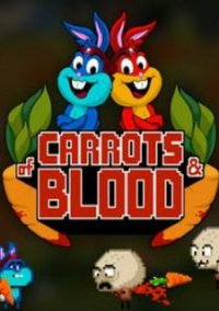 Обложка Of Carrots And Blood