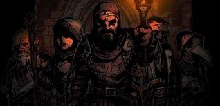 Darkest Dungeon. Релизный трейлер